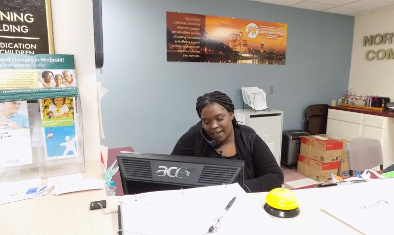 LIHEAP Crisis Program Helps Families Thrive in Their Everyday Lives
