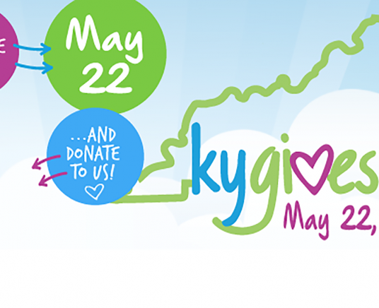 KY Gives Day
