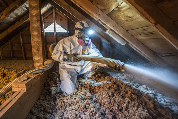 Weatherization Success: Repairing a Home Saves on Energy Bills